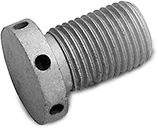 Schmidt 033077 Replacement Capstan Screw for Use with The Model 4 and Model 6 Manual Nameplate Detail Presses