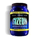 Gaspari Nutrition SizeOn Maximum Performance Strength and Size Drink Powder, 1584 g, Lemon