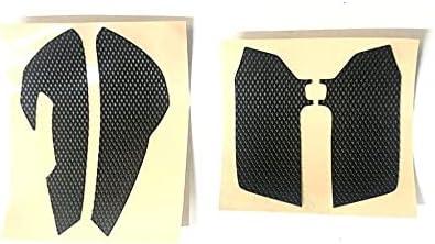 Mouse Anti-Slip Tape Elastics Refined Side Grips Sweat Resistant Pads/Anti Sweat Paste for Razer Viper Mini Ultralight Gaming Mouse