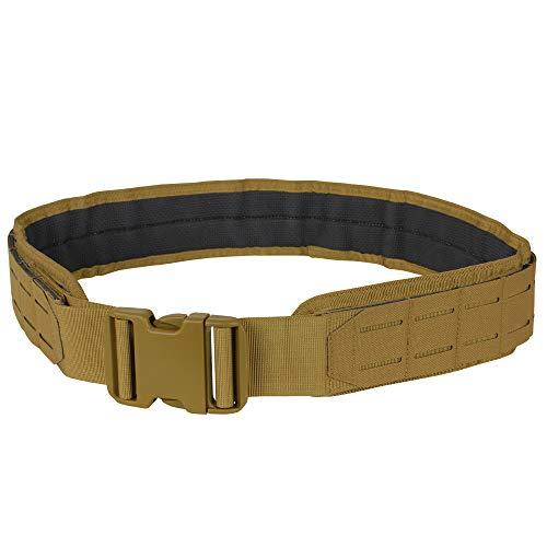 Best Slim Battle belt: Condor Outdoor LCS Tactical Range Belt