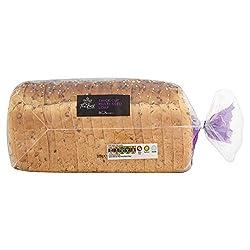 Morrisons The Best Seeded Loaf, 800g