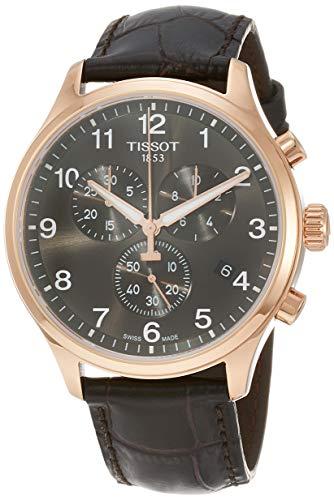 Tissot Men's Chrono Xl Watch T116.617.36.057.01