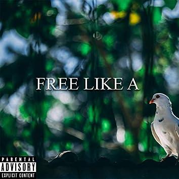 Free Like A