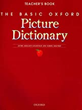 The Basic Oxford Picture Dictionary: Teacher's Book, 2nd Edition