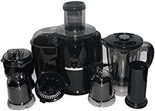 Braun Stainless Steel Full Size Food Processor - A-444