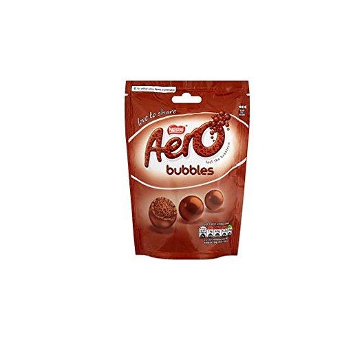 Aero Milk Chocolate Bubbles Bag 113g