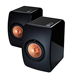 KEF LS50 Mini Monitor