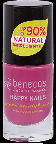 benecos benecos Nail Polish my secret (2 x 5 ml)
