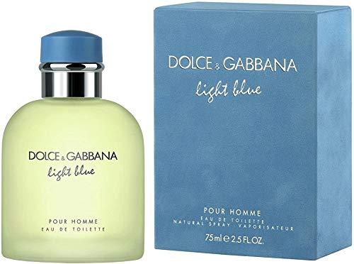 Profumo Uomo EQUIVALENTE Ispirato a LIGHT BLUE • CONSEGNA ESPRESSA 1/2 GG • EDP 100 ML - MondoProfumo