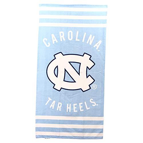 North Carolina Tar Heels NCAA Tufted Rug (39x59 )