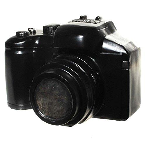 Spardose Kamera Fotoapparat Sparbüchse