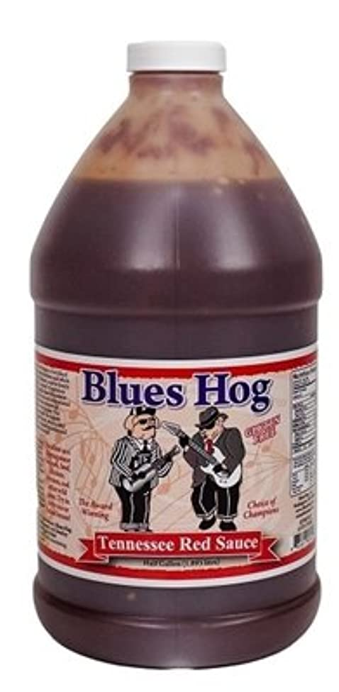 Blues Hog Tennessee Red BBQ Sauce (64 oz.)