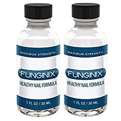 professional FUNGINIX treatment of finger and toe fungi – a solution with maximum efficiency, fungal elimination …