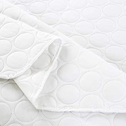 Tagesdecke Bouti Bett 150-Tagesdecke Sommer...