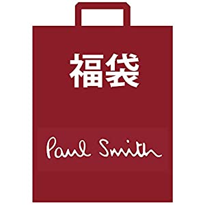 (ポール スミス) PAUL SMITH 福袋 2021福袋 PSキャップセット フリー マルチ [並行輸入品]