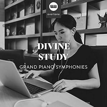 Divine Study Grand Piano Symphonies