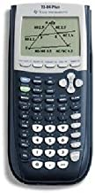 $121 » Texas Instruments 84PL/TBL/1L1/A TI-84 Plus Graphics Calculator by Texas Instruments