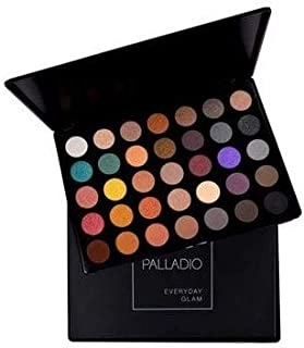 Palladio Everyday Glam Eyeshadow Palladioette