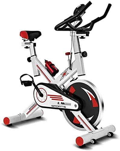 Falträder Spinning Bike Ultra-Leise...