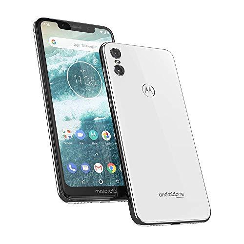 Smartphone, Motorola, Motorola One, XT1941-3, 64 GB, 5.9', Branco