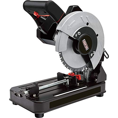 Ironton 7 1/4in. Dry Cut Chop Saw