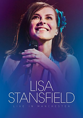 Live in Manchester [Blu-ray]