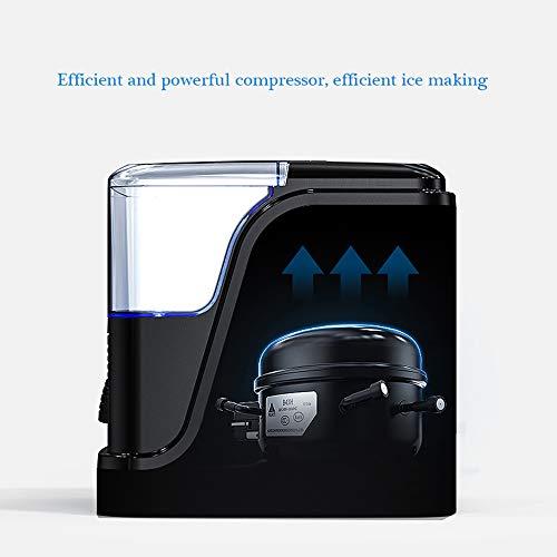 『携帯用製氷機』
