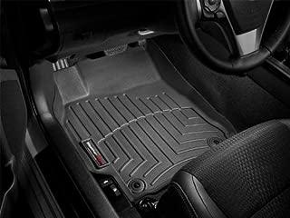 WeatherTech  443491  Custom Fit Front FloorLiner for Ford Edge, Black
