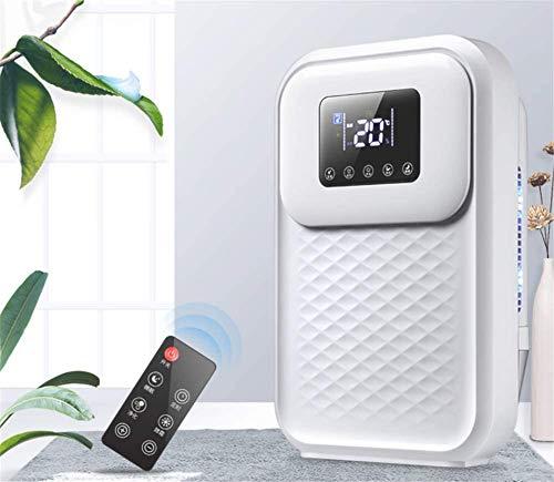 Luftentfeuchter mit Pumpe, Drain Hose Outlet - Effizientes Beseitigt Feuchtigkeiten für Haus, Keller, Schlafzimmer