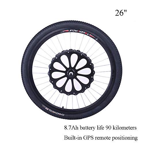CBPE Neumáticos De 16