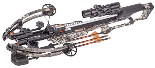 Ravin R20 Crossbow Package R024 With Helicoil Technology, Predator Dusk Camo