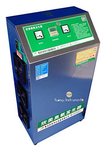 Huanyu Generatore di ozono 60g XM-S Depuratore d'Acqua