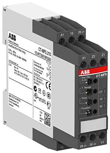 abb-entrelec cts–Timer ct-mfs. 21S 2C/C Schraube