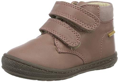 PRIMIGI Baby-Mädchen PYB 64082 First Walker Shoe, Rosa Antico, 24 EU