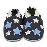 Carozoo Five Star Blue 6-12m