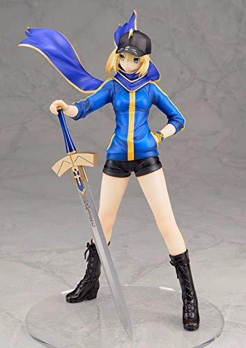 No Alto 22 Mysterious Heroine X Saba Handmade Sabre Sportswear Sculpture Gift Model Artwork Anime
