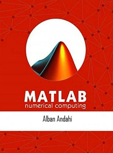 Matlab (English Edition)