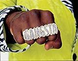 Rubie's Adult Gangsta Costume Ring