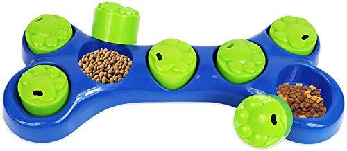 Muqu/®/ /Sgabello pieghevole super resistente plastica 22,9/cm sgabello per bambini e adulti con manici nero