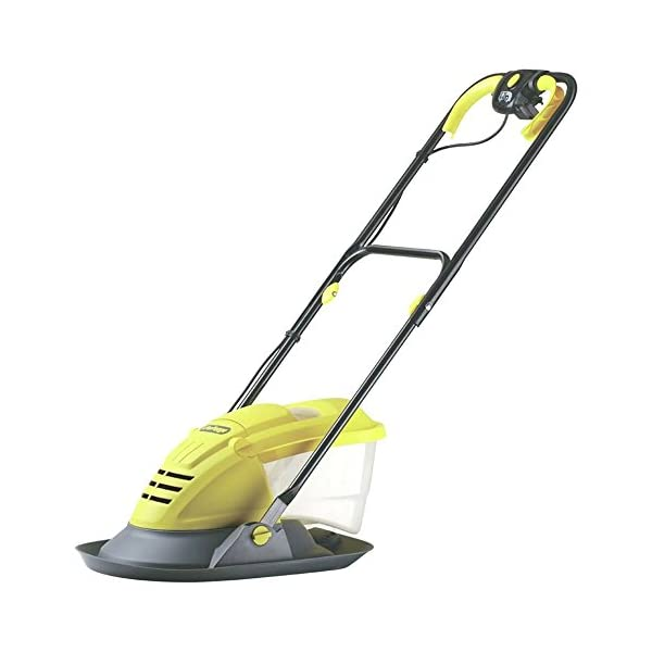 Challenge 1100W Corded Hover Mower