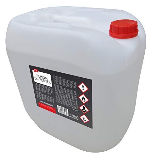 SDV Chemie Silikonentferner 1x 30 Liter 30L für Lackierer Siliconentferner Auto Lack Reiniger