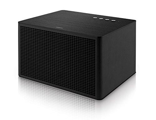 Geneva Acustica Lounge Sound System Bluetooth -Schwarz