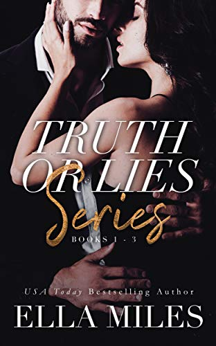Truth or Lies Series: Books 1-3 (Truth or Lies Boxset Series Book 1) (English Edition)