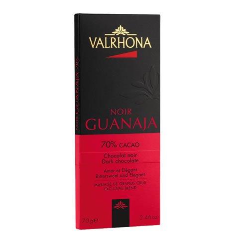 Valrhona -Guanaja 70% - 70 gr