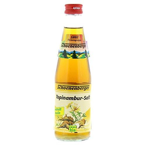 Topinambur Saft Schoenenberger, 330 ml