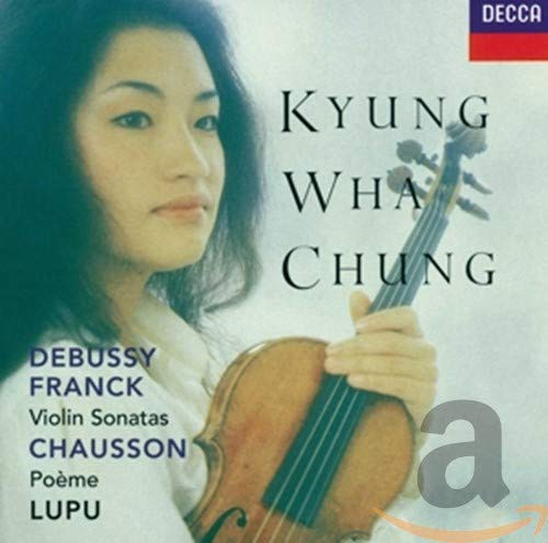 Violin Sonatas / Poeme