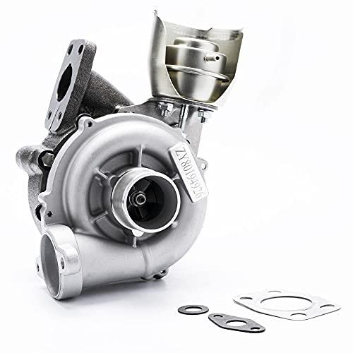 maXpeedingrods GT1544V Turbocompressore Turbina Turbo Tecnologia VSR Auto per VOLVO per FORD per PEUGEOT per CITROEN 1.6L 753420 0375J6 3M5Q6K682AC 0375L6 ?EU STOCK?