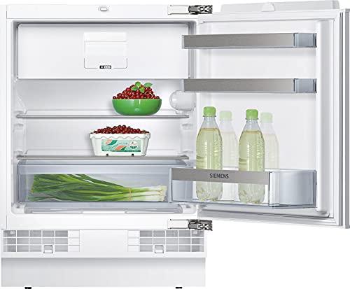 Siemens KU15LAFF0 iQ500 Unterbau-Kühlschrank / F / 180 kWh/Jahr / 123 l / superFreezing / freshSense