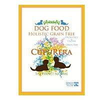 CUPURERA(クプレラ )ホリスティックグレインフリー・ドッグフード 犬用 2ポンド(900g) ×2個セット