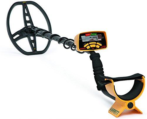 Garrett metal detectors - Detector de metales garrett euroace